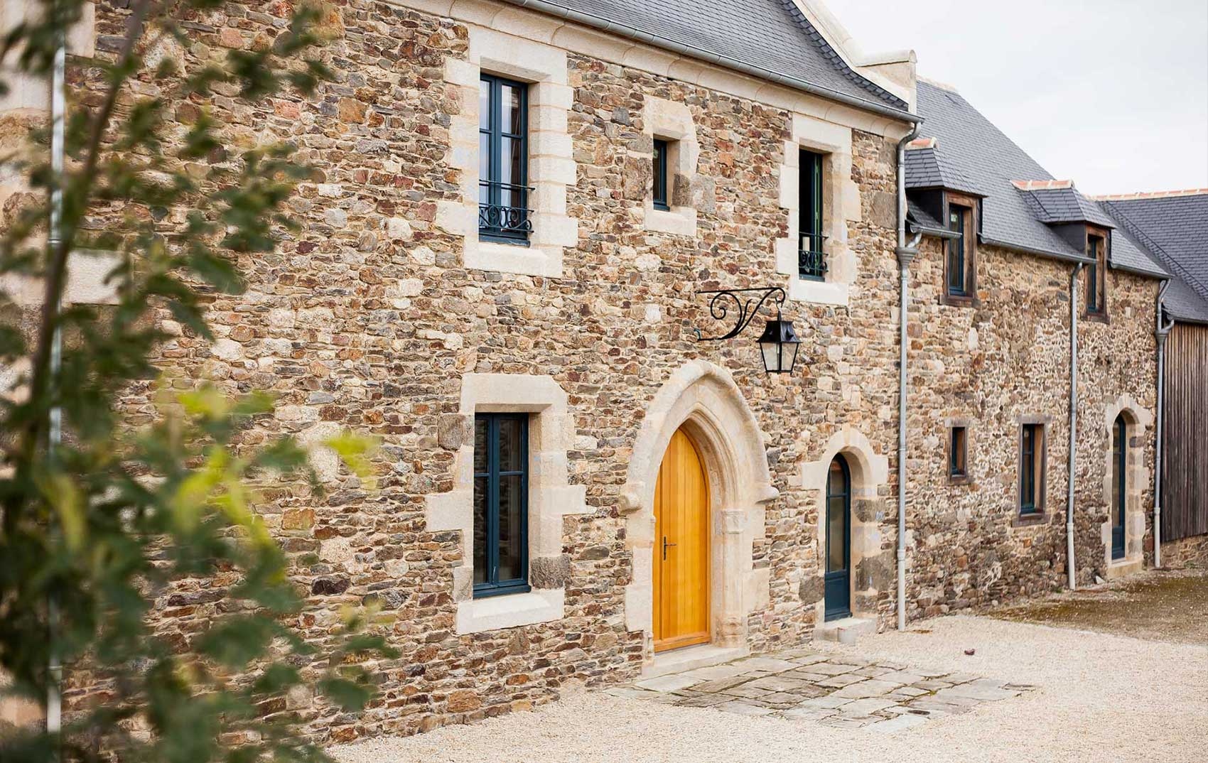 Bed and Breakfast St Malo