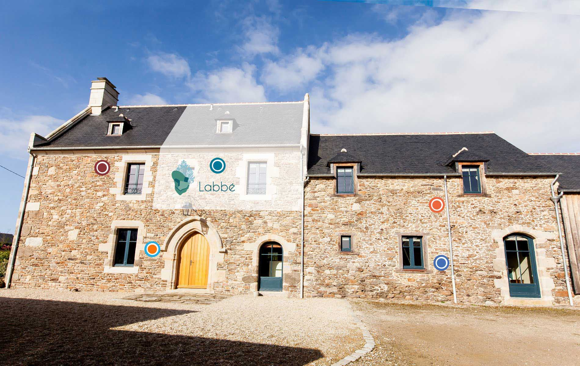 Family bed and breakfast StMalo
